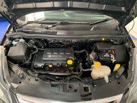 USED 2013 63 VAUXHALL CORSA 1.2 SXI AC 5d 83 BHP