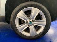 USED 2012 12 SKODA YETI 2.0 SE TDI CR 5d 109 BHP