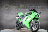 USED 2007 07 KAWASAKI ZX-6R P7F  GOOD & BAD CREDIT ACCEPTED, OVER 600+ BIKES IN STOCK
