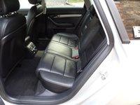 USED 2010 60 AUDI A6 2.0 AVANT TDI SE 5d AUTO 170 BHP (Navigation / Heated Leather)