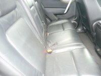 USED 2011 61 CHEVROLET CAPTIVA 2.2 LTZ VCDI 5d AUTO 184 BHP LEATHER SAT NAV