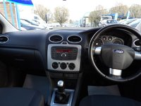 USED 2007 57 FORD FOCUS 1.8 STYLE TDCI 5d 115 BHP NEW MOT, SERVICE & WARRANTY