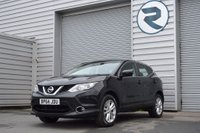 USED 2015 64 NISSAN QASHQAI 1.5 DCI ACENTA 5DR