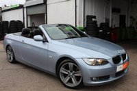 2010 BMW 3 SERIES 2.0 320D SE HIGHLINE 2d 175 BHP £7200.00