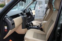 USED 2006 06 LAND ROVER DISCOVERY 2.7 3 TDV6 S 5d AUTO 188 BHP