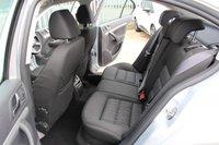 USED 2009 59 SKODA OCTAVIA 1.4 ELEGANCE TSI DSG 5d AUTO 121 BHP