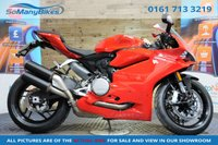 USED 2017 17 DUCATI 959 PANIGALE 959 PANIGALE - Stunning machine- Racing ABS