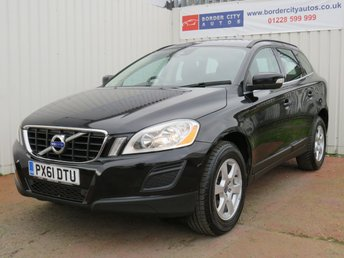 2011 VOLVO XC60 2.4 D5 SE AWD 5d AUTO 212 BHP £9995.00
