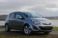2013 VAUXHALL CORSA 1.4 SXI AC 5d 98 BHP £5000.00