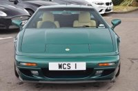 USED 1998 R LOTUS ESPRIT 2.0 GT3 2dr ONE PRIVATE OWNER*LOW MILES