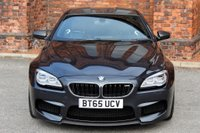 USED 2015 65 BMW M6 4.4 (Competition Pack) M DCT 2dr **NOW SOLD**