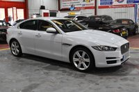 USED 2016 16 JAGUAR XE 2.0 PORTFOLIO 4d AUTO 178 BHP