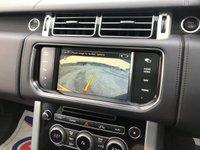 USED 2014 64 LAND ROVER RANGE ROVER 4.4 SDV8 AUTOBIOGRAPHY 5d AUTO 339 BHP