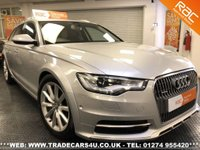 USED 2013 13 AUDI A6 ALLROAD 3.0 BITDI QUATTRO DIESEL ESTATE AWD UK DELIVERY* RAC APPROVED* FINANCE ARRANGED* PART EX