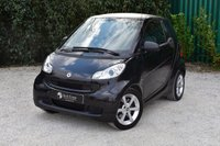 USED 2009 59 SMART FORTWO 1.0 PULSE MHD 2d 71 BHP