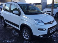 USED 2013 63 FIAT PANDA 0.9 TWINAIR 5d 85 BHP OUR  PRICE INCLUDES A 6 MONTH AA WARRANTY DEALER CARE EXTENDED GUARANTEE, 1 YEARS MOT AND A OIL & FILTERS SERVICE. 6 MONTHS FREE BREAKDOWN COVER. CALL US NOW FOR MORE INFORMATION OR TO BOOK A TEST DRIVE ON 01315387070 !!