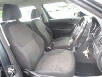 USED 2016 16 SKODA YETI 1.2 OUTDOOR S TSI DSG 5d AUTO 109 BHP
