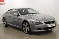 USED 2010 10 BMW 635 3.0 635D SPORT 2d AUTO 282 BHP SOUGHT AFTER MODEL WITH FULL HISTORY
