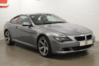 2010 BMW 635