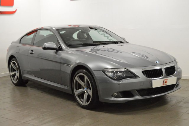 View our BMW 635