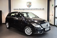 USED 2014 14 MERCEDES-BENZ B-CLASS 1.5 B180 CDI BLUEEFFICIENCY SE 5DR 107 BHP full mercedes service history *NO ADMIN FEES* FINISHED IN STUNNING COSMOS BLACK WITH BLACK CLOTH UPHOLSTERY + FULL MERCEDES SERVICE HISTORY + BLUETOOTH + RAIN SENSORS + CRUISE CONTROL + FRONT/REAR PARKING SENSORS  + 16 INCH ALLOY WHEELS