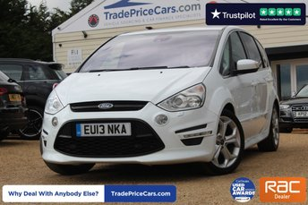 2013 FORD S-MAX