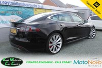 USED 2014 10 TESLA MODEL S 0.0 AUTO 5d AUTO 285 BHP ELECTRIC ELECTRIC 200 MILES PER CHARGE