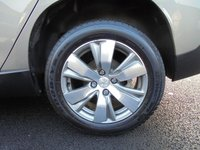 USED 2014 14 PEUGEOT 2008 1.6 ACTIVE 5d 120 BHP