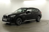 2011 BMW X1 2.0 XDRIVE20D SE 5d AUTO 174 BHP £SOLD