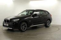 2011 BMW X1 2.0 XDRIVE20D SE 5d AUTO 174 BHP £8990.00