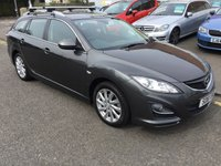 USED 2011 61 MAZDA 6 2.0 TS2 5d 155 BHP OUR  PRICE INCLUDES A 6 MONTH AA WARRANTY DEALER CARE EXTENDED GUARANTEE, 1 YEARS MOT AND A OIL & FILTERS SERVICE. 6 MONTHS FREE BREAKDOWN COVER.   CALL US NOW FOR MORE INFORMATION OR TO BOOK A TEST DRIVE ON 01315387070 !!