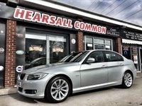 2009 BMW 3 SERIES 2.0 320D SE 4d 175 BHP £4850.00