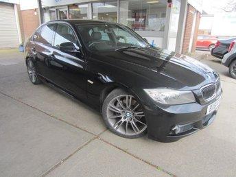 2011 BMW 3 SERIES 2.0 320D SPORT PLUS EDITION 4d 181 BHP £4999.00