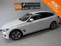 USED 2013 13 BMW 3 SERIES 2.0 318D SPORT GRAN TURISMO 5d 141 BHP