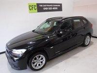 2012 BMW X1 2.0 XDRIVE20D M SPORT 5d 174 BHP £11000.00
