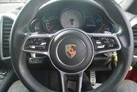 USED 2016 PORSCHE CAYENNE 4.1 D V8 S TIPTRONIC S 5d AUTO 385 BHP