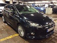 2012 FORD FOCUS 2.0 ZETEC S TDCI 5d AUTO 161 BHP £6590.00