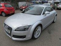 2007 AUDI TT 2.0 TFSI 3d 200 BHP £7000.00