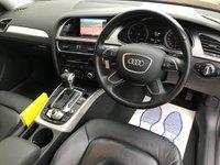 USED 2014 63 AUDI A4 2.0 TDI SE TECHNIK 4d AUTO 174 BHP