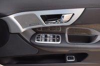USED 2014 14 JAGUAR XF 3.0 D V6 PREMIUM LUXURY 4d AUTO 240 BHP