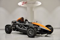 2014 ARIEL ATOM 3.5 310 BHP SUPERCHARGED MEGA SPECIFICATION £42950.00