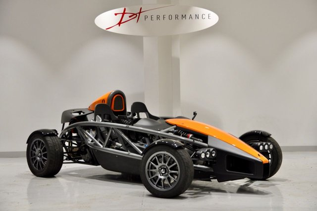 2014 14 ARIEL ATOM 3.5 310 BHP SUPERCHARGED MEGA SPECIFICATION