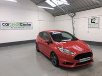 2015 FORD FIESTA