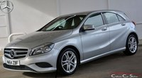2015 MERCEDES-BENZ A CLASS A180CDi BlueEFFICIENCY SPORT 5 DOOR 6-SPEED 109 BHP £12990.00