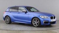 2015 BMW 1 SERIES 3.0 M135I 5d AUTO 322 BHP £18990.00