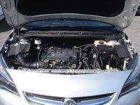 USED 2014 14 VAUXHALL ASTRA 1.4 SRI 5d 140 BHP LOW MILEAGE & SERVICE HISTORY
