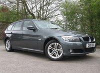 2011 BMW 3 SERIES 2.0 320D ES TOURING 5d 181 BHP £3990.00