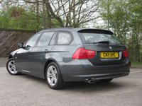 USED 2011 11 BMW 3 SERIES 2.0 320D ES TOURING 5d 181 BHP FULL SERVICE HISTORY