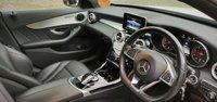 USED 2014 MERCEDES-BENZ C-CLASS 2.1 C250 BLUETEC AMG LINE 4d AUTO 204 BHP