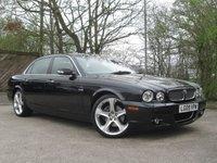2009 JAGUAR XJ 2.7 TDVI V6 SOVEREIGN 4d AUTO 204 BHP £8995.00